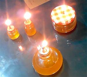 lampara aceite 7