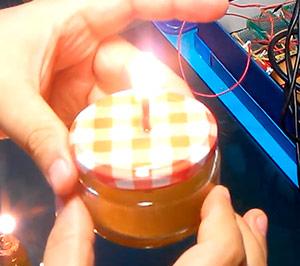 lampara aceite 8